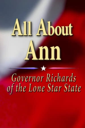 Image All About Ann: Governor Richards of the Lone Star State