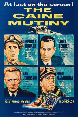 Image The Caine Mutiny