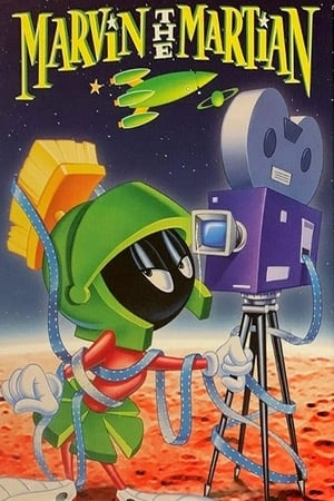 Image Marvin The Martian: Space Tunes