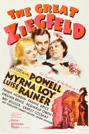 Image The Great Ziegfeld