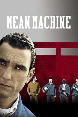 Image Mean Machine