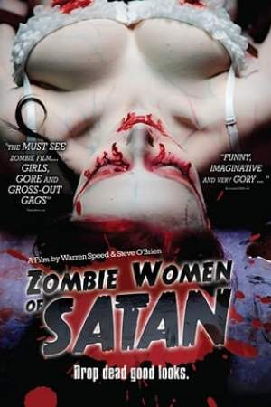 Image Zombie Women of Satan