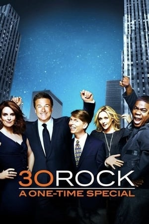 Image 30 Rock: A One-Time Special