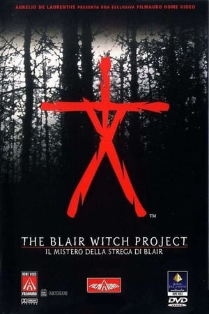 Image The Blair Witch Project - Il mistero della strega di Blair