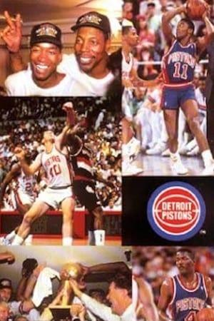 NBA Champions 1990: Detroit Pistons