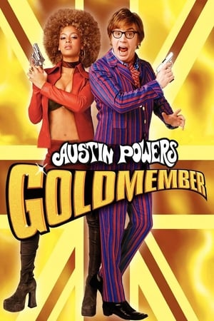 Image Austin Powers dans Goldmember