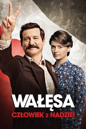 Image Walesa: Man of Hope