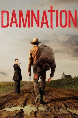 Poster Damnation 2017