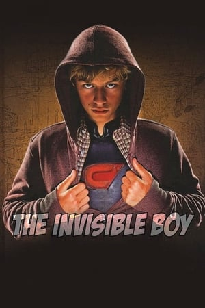 Image The Invisible Boy