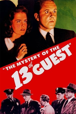 Image The Mystery of the 13th Guest