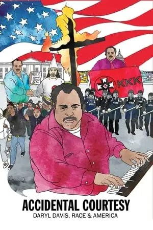 Image Accidental Courtesy: Daryl Davis, Race & America