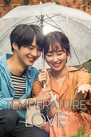Image Temperature of Love
