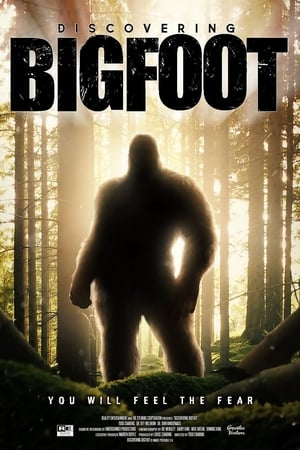 Image Discovering Bigfoot