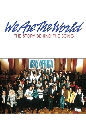 Image We Are the World: The Story Behind the Song