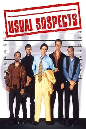 Image Usual Suspects