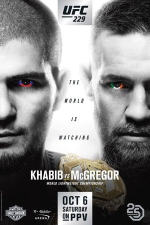 UFC 229: Khabib vs. McGregor