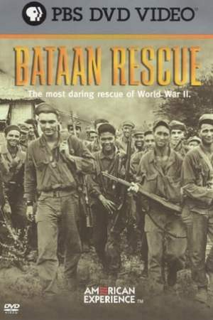 Image American Experience: Bataan Rescue