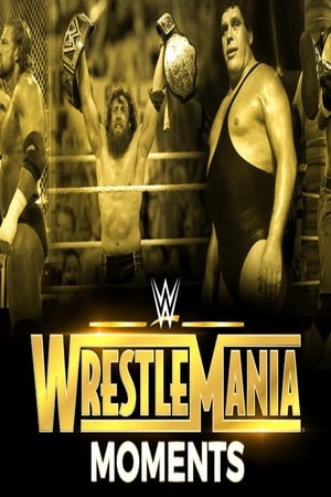 Image Wrestlemania's Greatest Moments