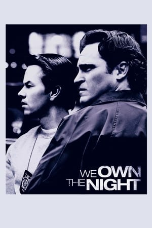 Poster We Own the Night 2007