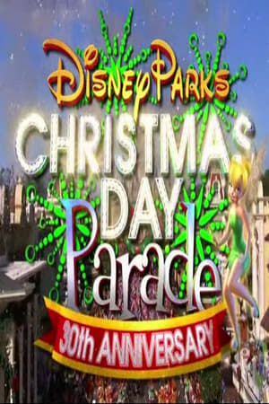 Image Disney Parks Christmas Day Parade