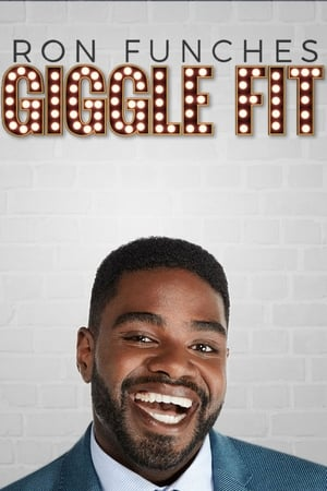 Image Ron Funches: Giggle Fit