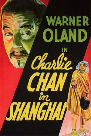 Image Charlie Chan in Shanghai