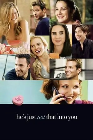 Poster He's Just Not That Into You 2009