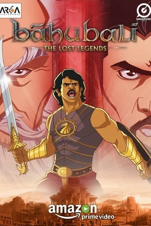 Image Baahubali: The lost legends