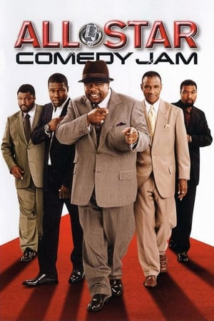 Image All Star Comedy Jam