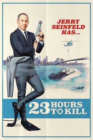 Ver Online Jerry Seinfeld: 23 Hours To Kill