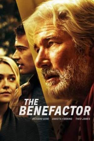 Image The Benefactor