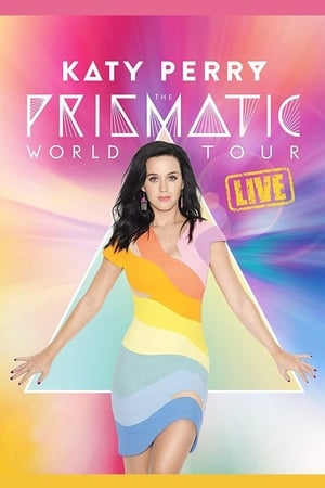 Image Katy Perry : The Prismatic World Tour Live