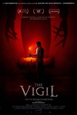 Image The Vigil