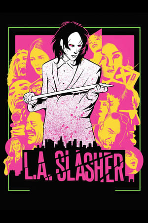 Image L.A. Slasher
