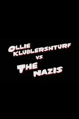 Image Ollie Klublershturf vs. the Nazis