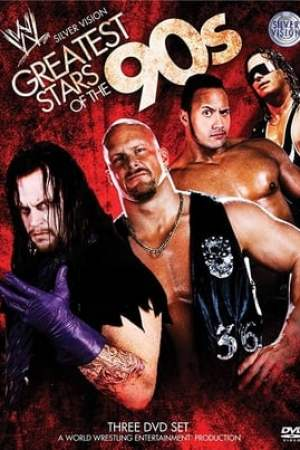 Image WWE: Greatest Stars Of The 90's