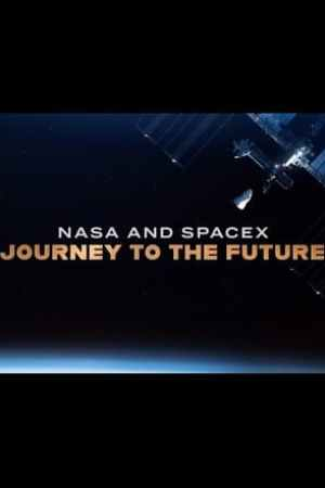 Image NASA & SpaceX: Journey to the Future