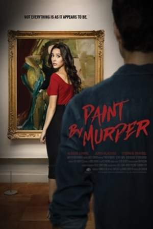Image The Art of Murder