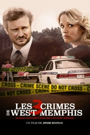 Image Les 3 crimes de West Memphis