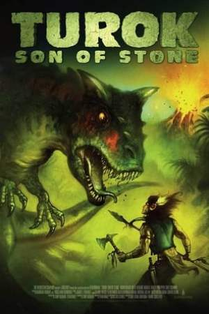Image Turok: Son of Stone