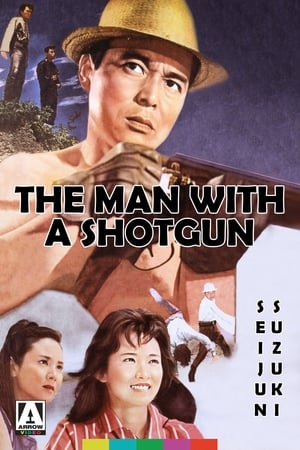 Image The Man with a Shotgun