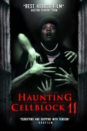 Image Haunting of Cellblock 11