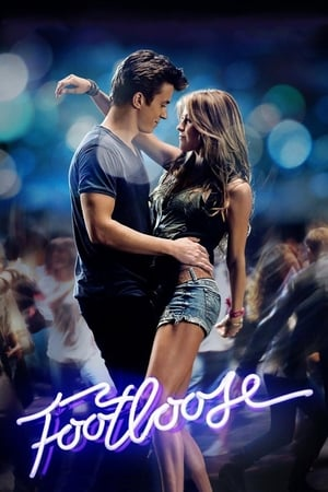 Poster Footloose 2011
