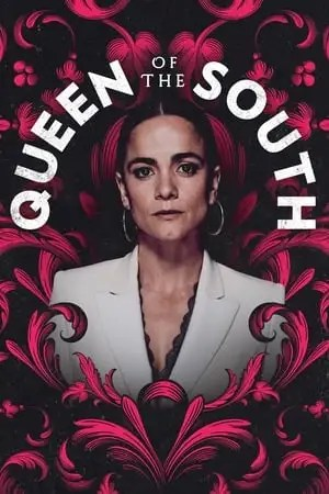 Poster Queen of the South 2016