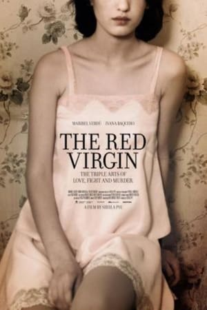 Image The Red Virgin