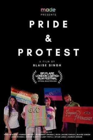 Image Pride and Protest