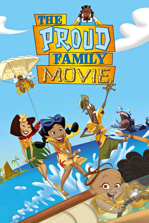 Image The Proud Family Movie