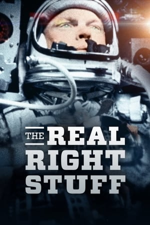 Poster The Real Right Stuff 2020