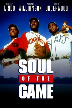 Image Soul of the Game