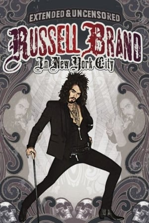 Image Russell Brand in New York City